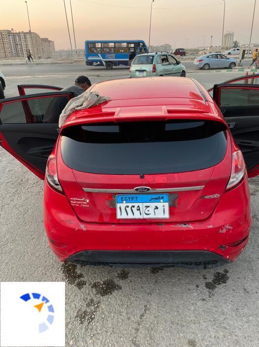 Ford - Fiesta - 2014
