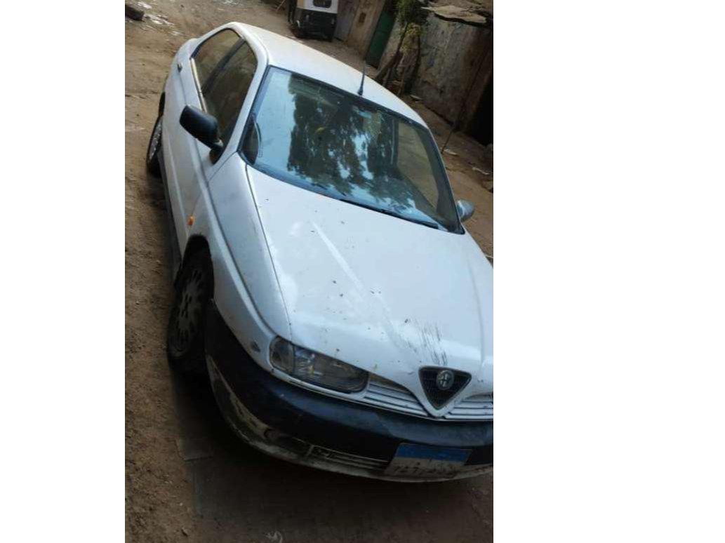 Alfa Romeo 147 1996