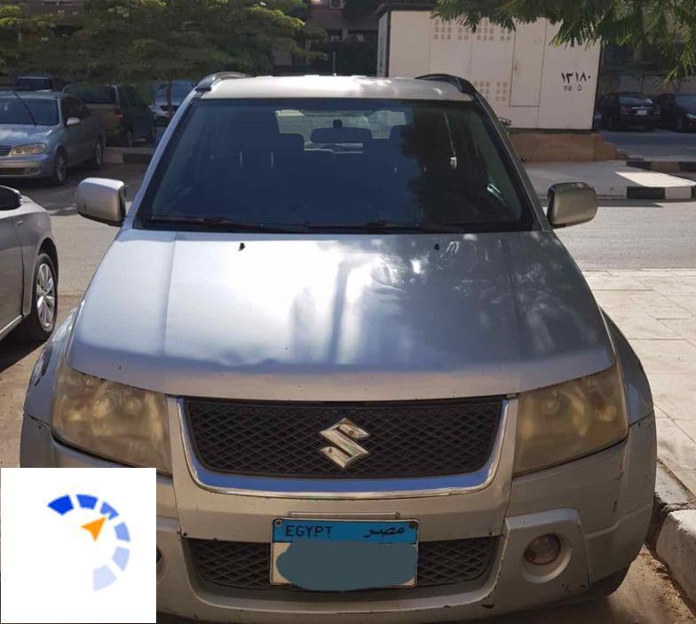 Suzuki - Grand Vitara - 2006
