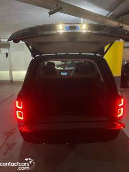 Range Rover - VOGUE - 2020