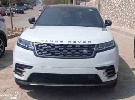 Range Rover - Velar - 2021