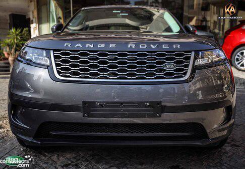 Range Rover - Velar - 2019