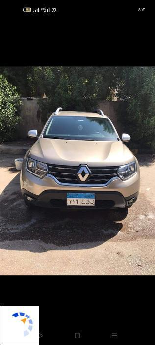 Renault - Duster - 2019