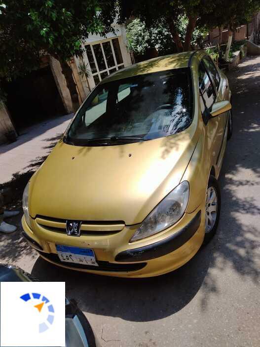 Peugeot - 307 - 2005