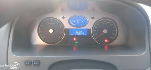 Geely - Emgrand 7 - 2013