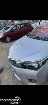 Toyota - Corolla - 2016