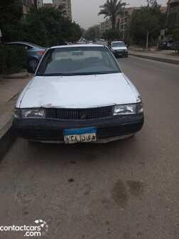 Toyota - Corona - 1992