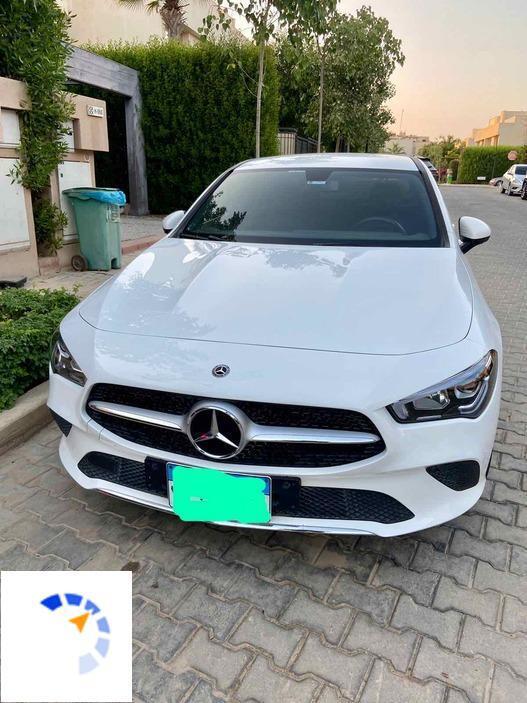 Mercedes - CLA 180 - 2020