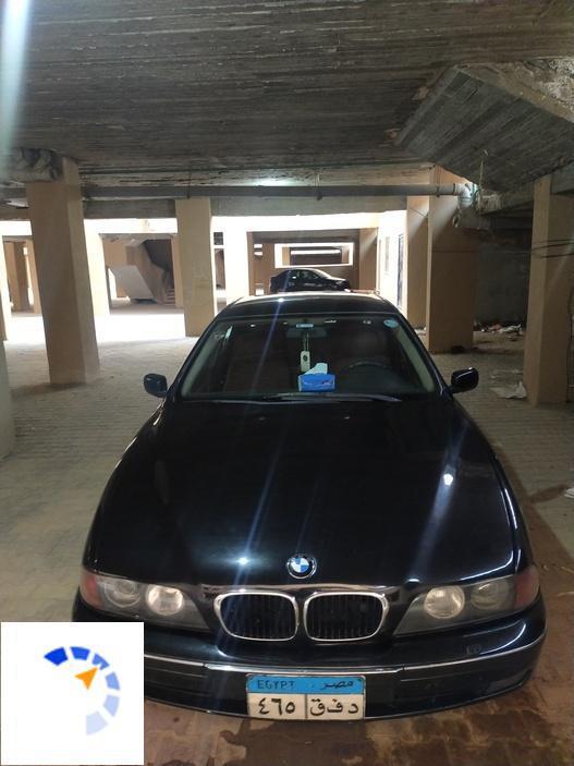 BMW - 523i - 1998