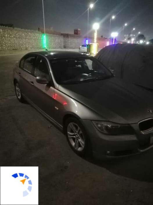 BMW 318i 2012