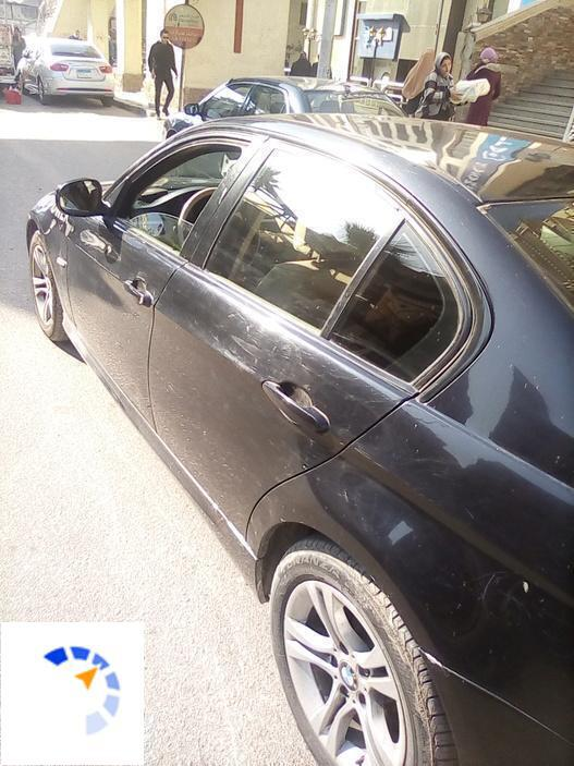 BMW 318i 2010