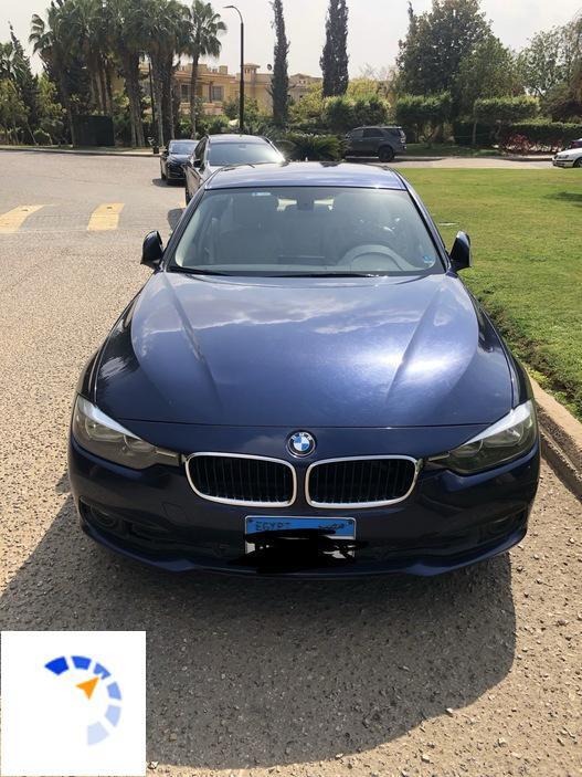 BMW - 318i - 2017