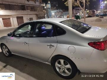 Hyundai - Avante - 2007