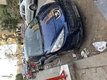 Peugeot - 207 - 2012