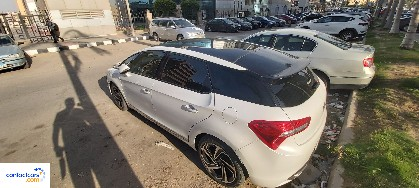 DS - DS5 - 2016