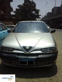 Alfa Romeo - Alfa romeo - 1996