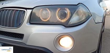 BMW - X3 - 2010