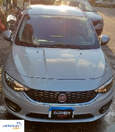 Fiat - Tippo - 2020