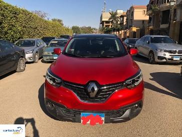 Renault - Kadjar - 2019