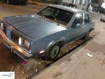 Buick  - Skylark - 1980