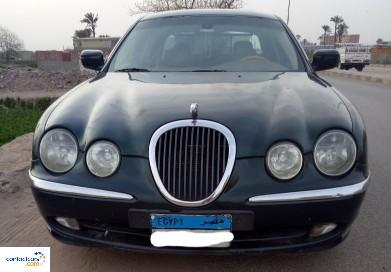 Jaguar - S Type - 1999