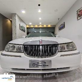 Lincoln - Town Car - 2000