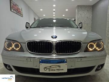 BMW - 740Li - 2009