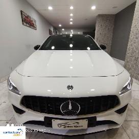 Mercedes - CLA 200 - 2020