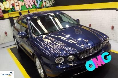 Jaguar - X Type - 2009