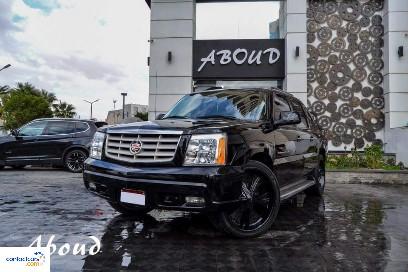 Cadillac - Escalade - 2007