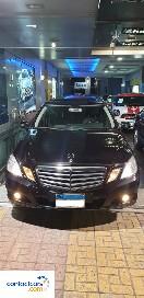 Mercedes - E 250 - 2010