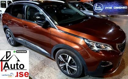 Peugeot - 3008 - 2019