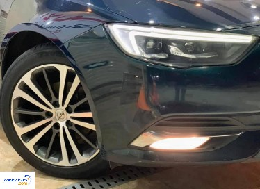 Opel - Insignia - 2018