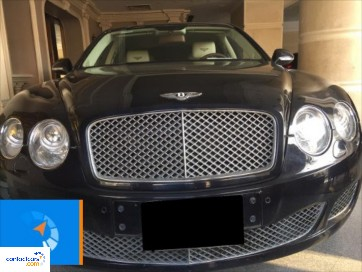 Bentley - Continental - 2011