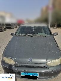 Fiat - Siena - 2002