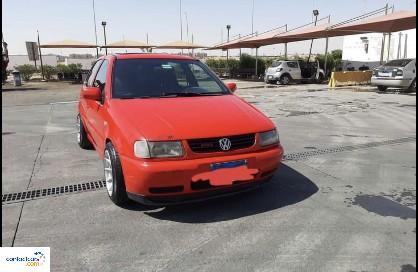 Volkswagen - Polo - 1995