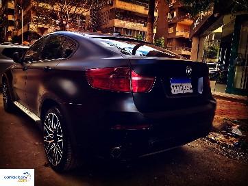 BMW - X6 - 2009