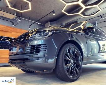 Range Rover - Autobiography - 2021