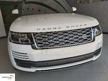 Land Rover - Range Rover - 2020