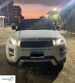 Range Rover - Evoque - 2014