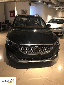 MG - ZS - 2019