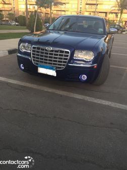 Chrysler - 300C - 2006