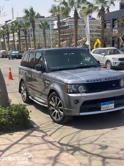 Land Rover - Range Rover - 2012
