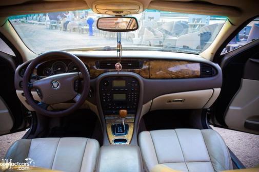 Jaguar - S Type - 2005