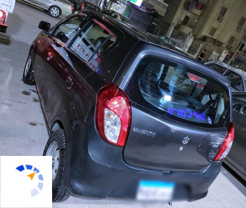 Suzuki - Alto - 2016