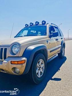 Jeep - Liberty  - 2003