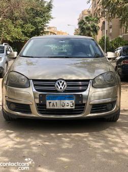 Volkswagen - Jetta - 2009