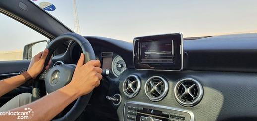 Mercedes A200 2013