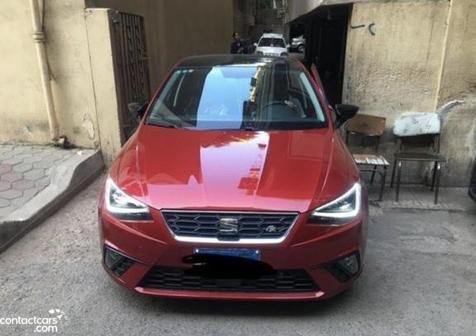 Seat - Ibiza - 2019