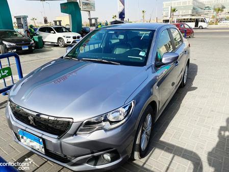 Peugeot - 301 - 2020